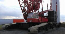 Liebherr LR 1400/2