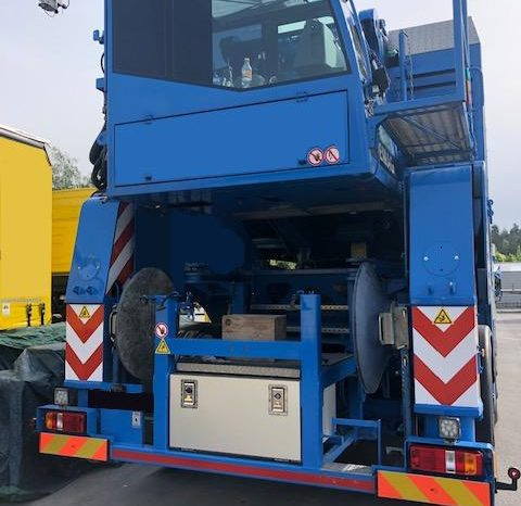 Terex Demag AC 500-2 full