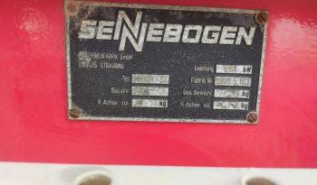 Sennebogen 5500R-SL full