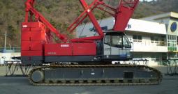 Kobelco CKE 2500-2