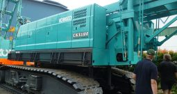 Kobelco CKS 1100