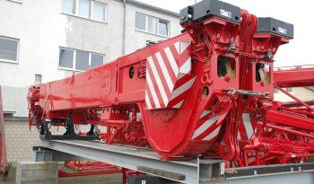 Liebherr LTM 1350-6.1 full