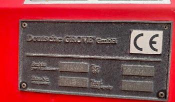 Grove GMK 3050 full
