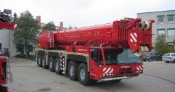 Terex Demag AC 350-6