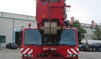 Terex Demag AC 350-6 full