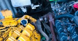 Liebherr LTM 1200-1  engine