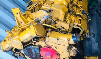 Liebherr LTM 1200-1  engine full
