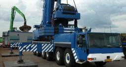 Liebherr LTM 1300-1