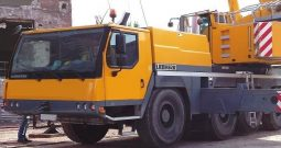 Liebherr LTM 1130-5