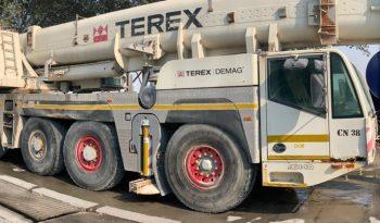 Terex Demag AC 140 full